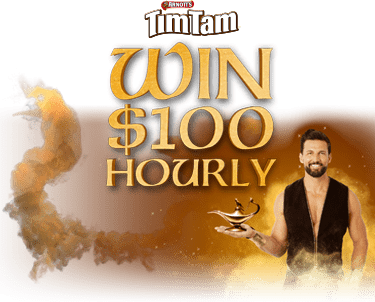 Tim Tam 3 Wishes