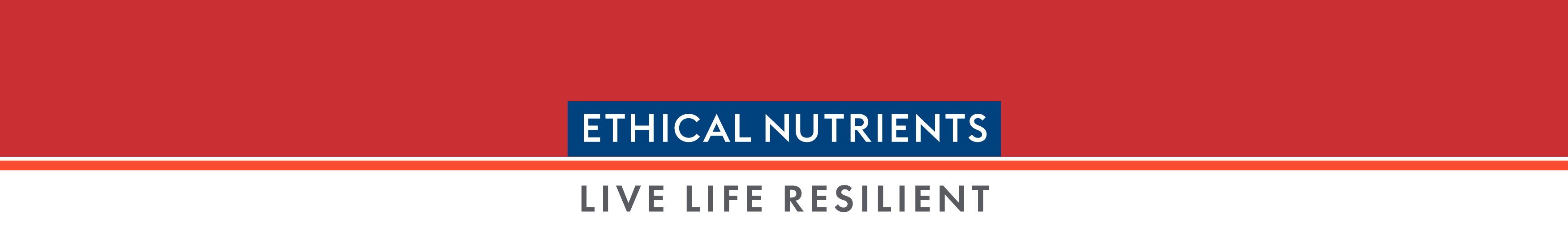 Ethical Nutrients MBG