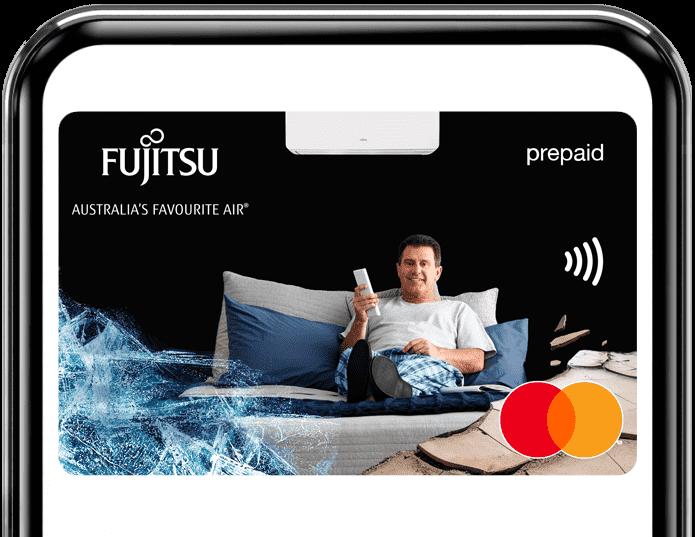 Digital Prepaid Mastercard